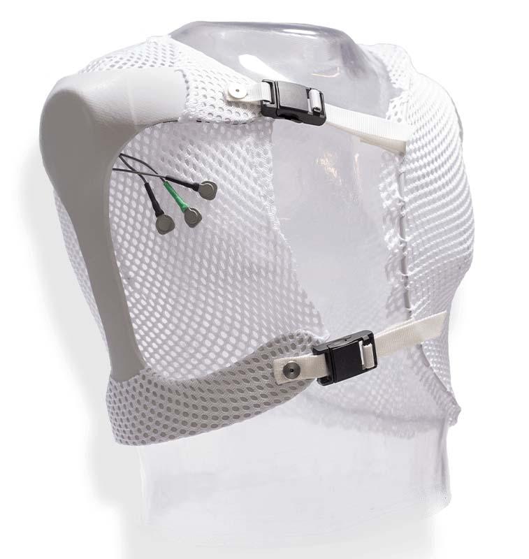 Fabric Shoulder Socket